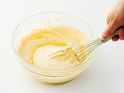 豆乳パンケーキ3